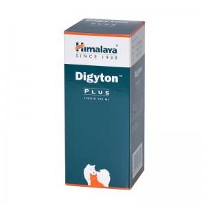 Himalaya Digyton Plus Liquid, 100 ml