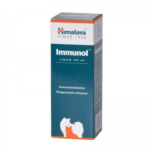 Himalaya Immunol Liquid, 100 ml