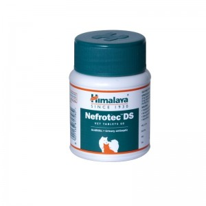 Himalaya Nefrotec DS, 60 tablete