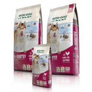Bewi Dog High Energy 12,5 kg