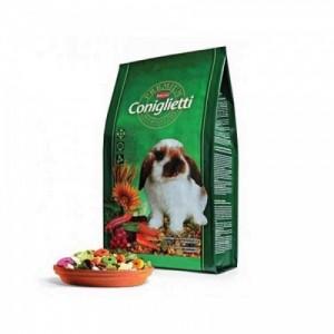 Hrana premium pentru iepuri, Valman, 18 kg