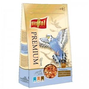 Hrana premium perusi Vitapol, 1 kg