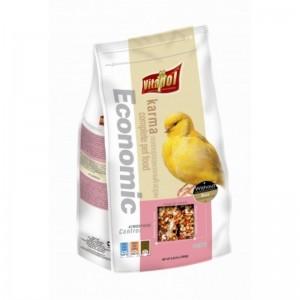 Hrana standard canari Vitapol, 1.2 kg