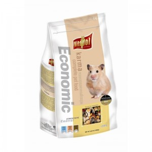 Hrana standard hamsteri Vitalpol, 1.2 kg