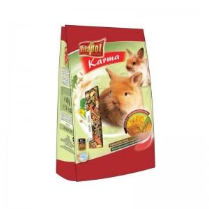 Hrana standard iepuri Vitalpol, 400 g