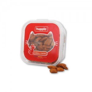 Recompense pisici, Hupple Cat Hairball Control, 60 g