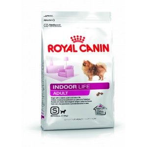 Royal Canin INDOOR LIFE ADULT DOG SMALL 1,5 Kg