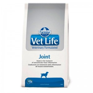 Vet Life Dog Joint 2 kg
