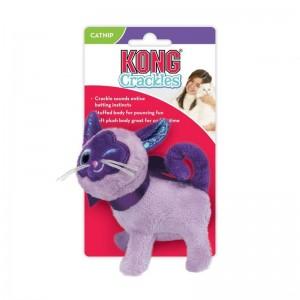 Kong Jucarie pisica Wubba Hugga Teaser