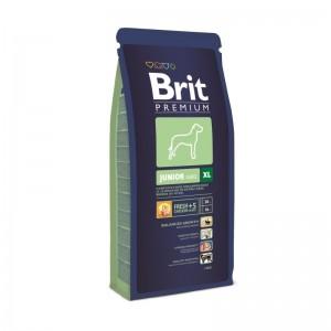Brit Premium Junior XL, 15 kg