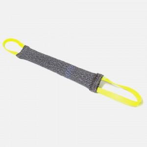 Baton muscare nylon/ bumbac, 25 x 5.5 cm