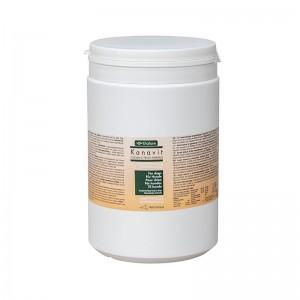 Kanavit Calciu & Trace mineral, 1400 tablete