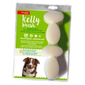 KELLY BRUSH, bureti abrazivi M