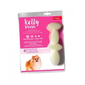 KELLY BRUSH, bureti abrazivi S