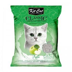 Kit Cat Litter Apple, 10 l