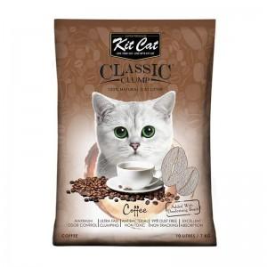Kit Cat Litter Coffee, 10 l