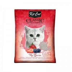 Kit Cat Litter Mix Berry, 10 l