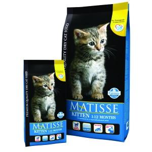 Matisse Kitten New 1.5 Kg