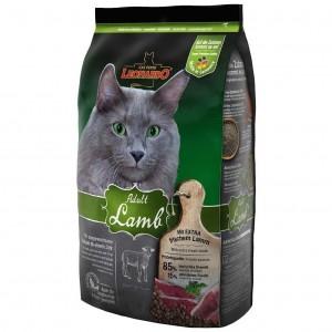 Leonardo Pisica Sensitive Miel 2 kg