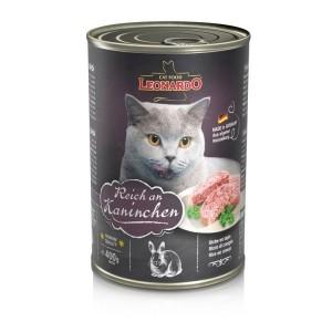 Leonardo Pisica Iepure Conserva 400 g