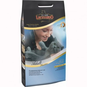 Leonardo Pisica Sensitive Peste 2 kg