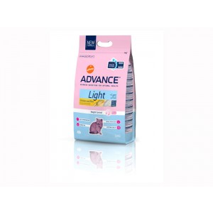 Advance Cat Light 3 kg