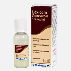 Loxicom 1.5mg x 32ml
