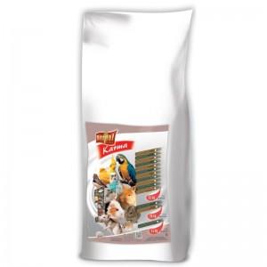 Lucerna peletizata pentru rozatoare Vitapol, 25 kg