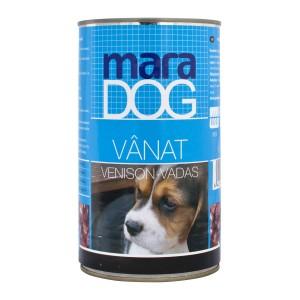 Maradog Caine Conserva Vanat 1250 g