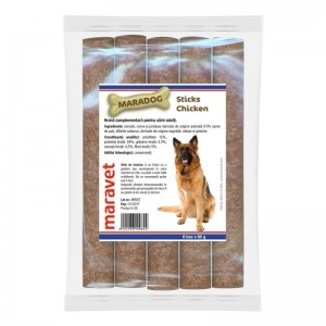 Maradog Sticks Chicken, 6 bucati