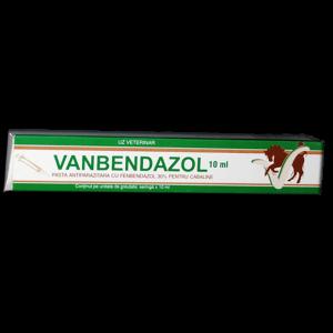 VANBENDAZOL, 10 ml