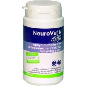 NEUROVET N 60 cp