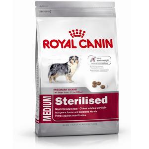 Royal Canin Medium Sterilised Adult 12 kg