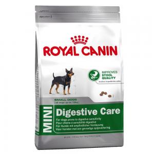 Royal Canin Mini Digestive Care- Hrana Caini Sensibili-