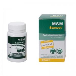 MSM, 60 tablete