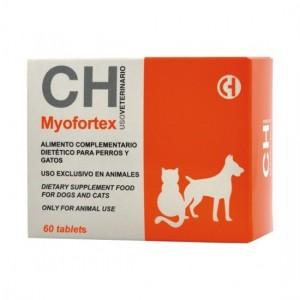 MYOFORTEX, 60 comprimate
