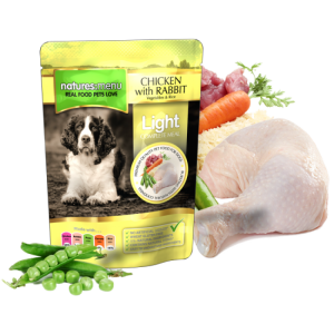 Natures Menu Dog Light, 300 g