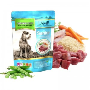 Natures Menu Dog Senior, 300 g