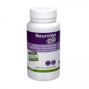 Neurovet, 60 comprimate