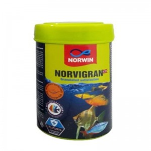 Norwin Norvigran, 100 ml