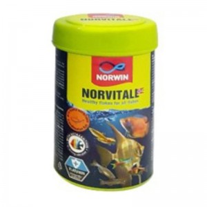 Norwin Norvitall, 100 ml