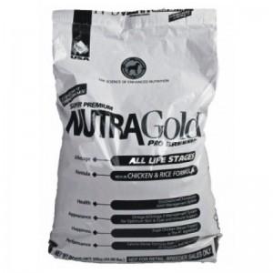 Nutra Gold Pro Breeder 20 kg