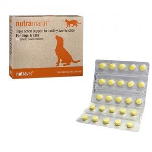 NUTRAMARIN, 60 tablete