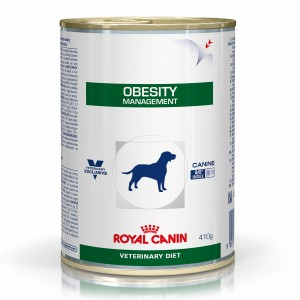 Royal Canin Obesity Dog 410 G