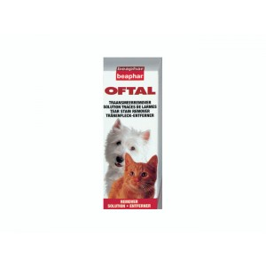 Beaphar Oftal Remover 50 ml - PetMart Pet Shop Online