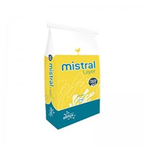 Olmix Mistral Layer, 25 kg