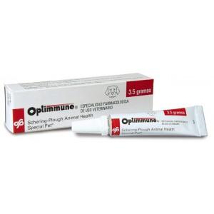 Optimmune unguent oftalmic 3,5 g - pentru tratarea keratoconjuctivita sicca la caini