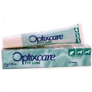 Optixcare EYE LUBE, 25 g