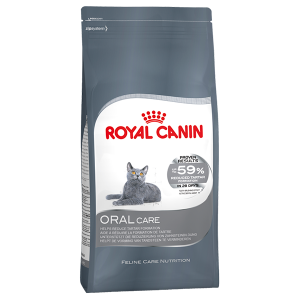 Royal Canin Feline Oral Care 8 Kg