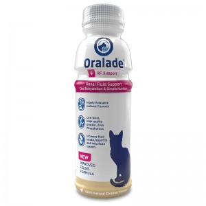 Oralade, 150 ml, 6 bucati